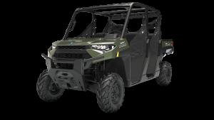 Ranger Crew XP 1000 EPS Sage Green.