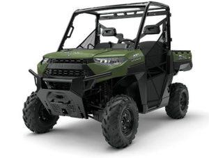 Ranger XP 1000 EPS Sage Green