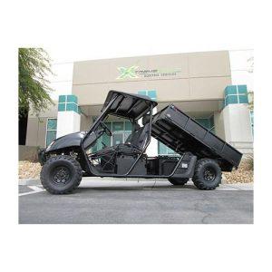 XForce Pro Utility Truck