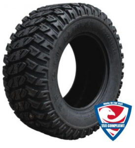 RP SOF IV Run Flat Tires