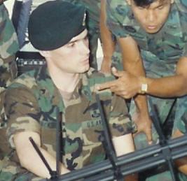 SFC Jackson-18E- Cobra Gold 1990