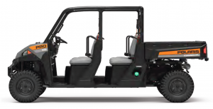 Polaris PRO XD 4000D AWD EPS Diesel Utility Vehicle