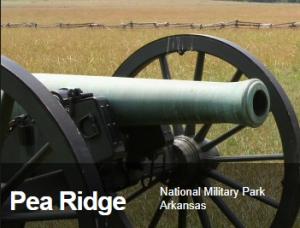US National Park Service - Pea Ridge National Military Park